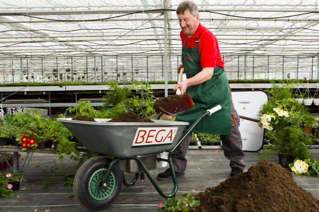 Kostenrechner für die BEGA-Erdedämpfprodukte