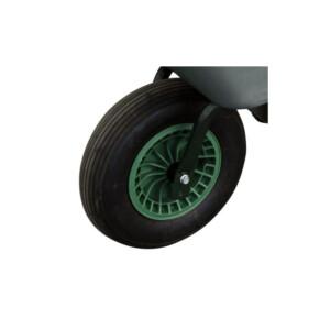 Luftrad für BEGA Dämpfschubkarre 70 Liter