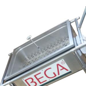 BEGA Universaldämpfgerät » Zusatzmodul 02 – SOLAR