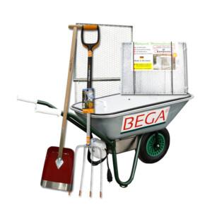 BEGA Starter-Set 03