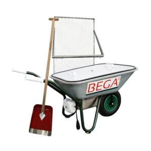 BEGA Starter-Set 02